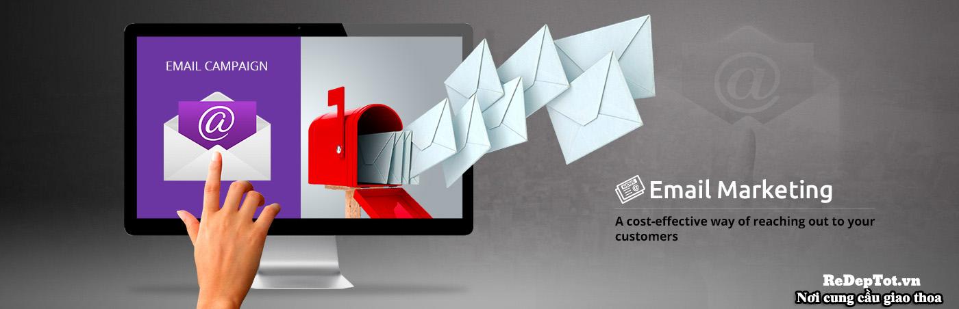 Email Marketing hieu qua
