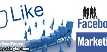 Dịch vụ Facebook Marketing