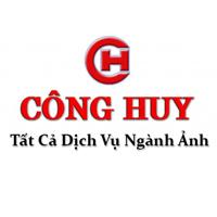 Ông Minh – Chủ công ty in ảnh Công Huy